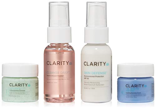 ClarityRx Beauty Basics Kit (packaging may vary)