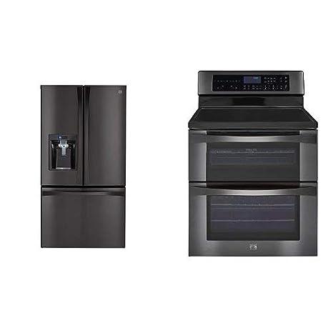 Amazon Kenmore Elite 287 Cu Ft French Door Bottom Freezer