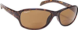 Coyote Eyewear BP-14 Polarized Reader Sunglasses
