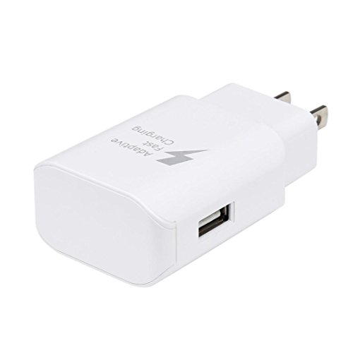 MChoice QC3.0 USB Port Charger Fast Charge For iPhone For Samung US Plug Wall Adapter Mobile Universal Charging Phone