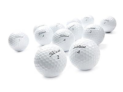 Titleist Velocity 2014 AAAA Pre-Owned Golf Balls