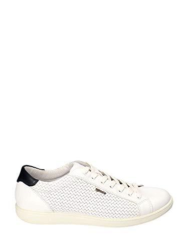 Hombre Blanco 3131200 amp;co Igi Zapatos OTtzfAwq