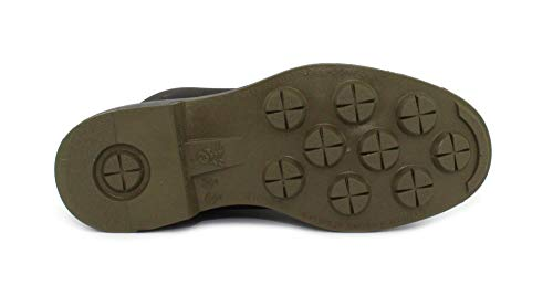 SCUD041FZ11 Boots Anti Black Cut PEZZOL 1951 xBAw8Sxg