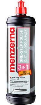 Menzerna CGW One-Step Polish 3in1, 32 oz.