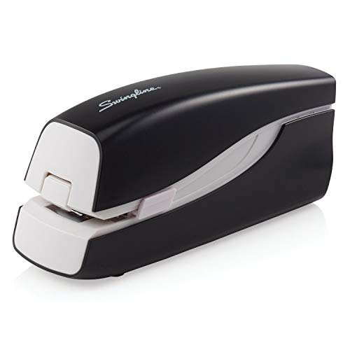 Swingline Electric Stapler Compact