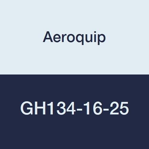 Aeroquip GH134 Series Multi-Refrigerant A//C and Refrigeration Hose 0.58 OD 25 feet Length 0.31 ID 500 psi