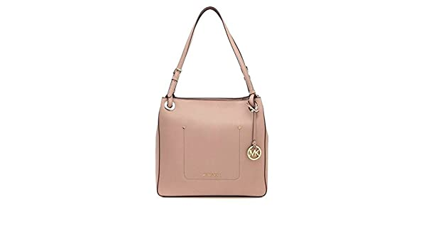 e4ec6960c089 Amazon.com: MICHAEL Michael Kors Walsh Medium Tote 30S7GWAE6L-133: Shoes