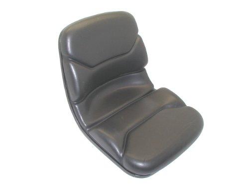 Forklift Supply - Aftermarket Hyster Seat Vinyl PN 0377901