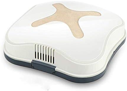 Qazwsxedc pour Vous SyyAutomatic USB de Charge Mini Household Cleaner aspirateur à Faible Bruit (Rose) (Couleur : Pink) Gold