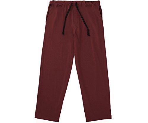 Big Dog Lounge Pants (Big Dogs Everyday Knit Lounge Pants S Red)