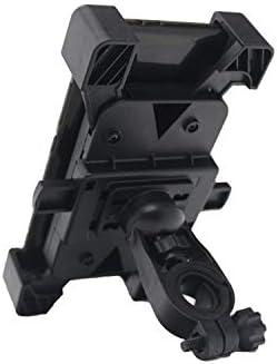 新しい自転車携帯電話ブラケット4つめオートバイブラケット4つのコーナー固定自転車電話ブラケット (Size : A)