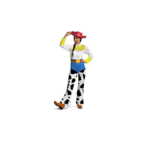 Jessie Adult Costume - Small