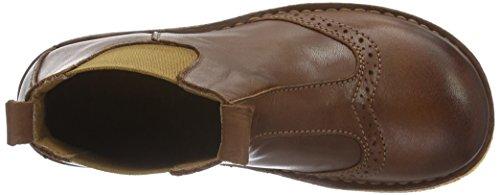 Bisgaard Boot 50203216, Zapatillas Infantil Marrón (500 Cognac)