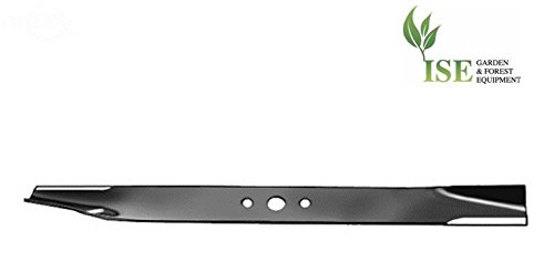 ISE Replacement Left Side Blade for Simplicity/Allis Chalmers Replaces Part Numbers: 1704101, 1704101A, 1704101AS, 1716695A, 1716695ASM