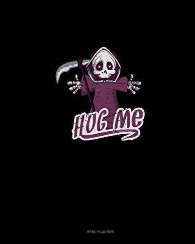 Hug Me: Menu Planner -
