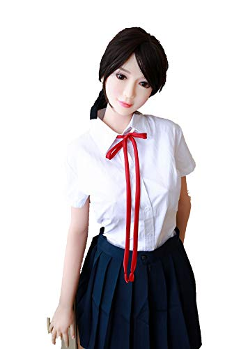 Seado Sept,2018 New Design,New Model 165cm TPE Doll,TPE Toy;Much Better Than Full Silicone Doll,Toy,Including with Fashionable Wig,Lingerie,Underwear,Phone Case or Cover,Eyelash,Eyeshadow