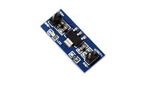 1117 voltage regulator - 8