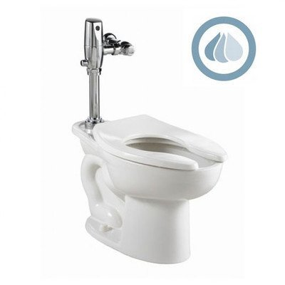 Madera 1.6 GPF Toilet