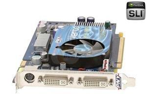 PNY G6600GTPCIX-BLK PNY G6600GTPCIX-BLK GeForce 6600GT 128MB 128-bit GDDR3 PCI Express x16