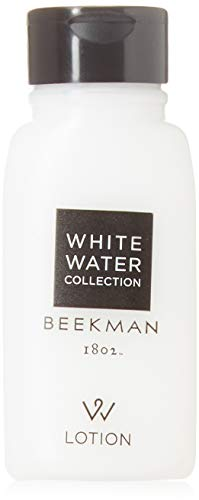 (Beekman 1802 White Water Lotion Lot of 20 Each 0.75oz Bottles Total of 15oz)