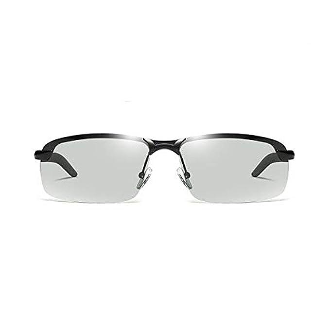 Mixue Sportivi Sole Da Polarizzati Ultraleggeri Uomo Vista La E Il Occhiali Guida Giorno Notte Per