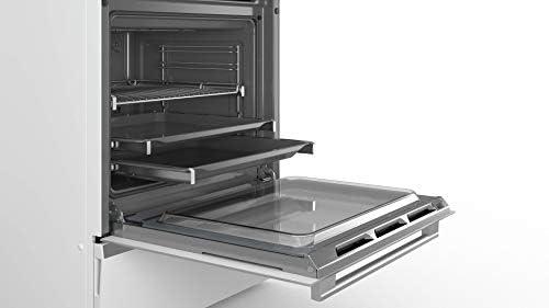 Bosch Serie 6 HKS79U220 - Cocina (Cocina independiente, Negro ...