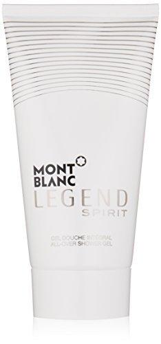 Montblanc 150 ml Legend Spirit All Over Shower Gel
