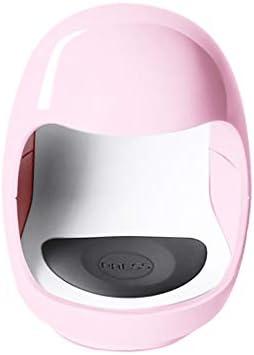Mini lámpara de uñas portátil LED UV para uñas, lámpara de uñas de gel, esmalte de uñas Shellac USB, lámpara de secado de uñas, luz pulidora de uñas, secadora, máquina de uñas: