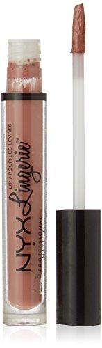 Professional Silk (NYX PROFESSIONAL MAKEUP Lip Lingerie, Cashmere Silk, 0.13 Ounce)