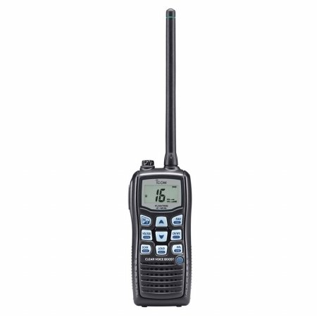 Icom M36 11 Floating Handheld VHF Radio - 6 watt by Icom
