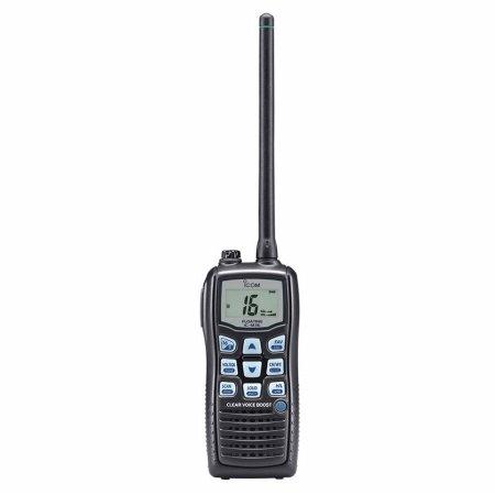 Icom M36 11 Floating Handheld VHF Radio - 6 watt