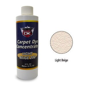 - Detail King Automotive Carpet Dye- Light Beige