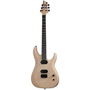 Schecter Keith Merrow KM-6 MKII NP · Guitarra eléctrica: Amazon.es: Instrumentos musicales