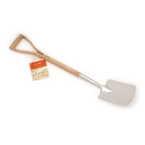 Burgon & Ball GTY/DS Budding Gardener Digging Spade