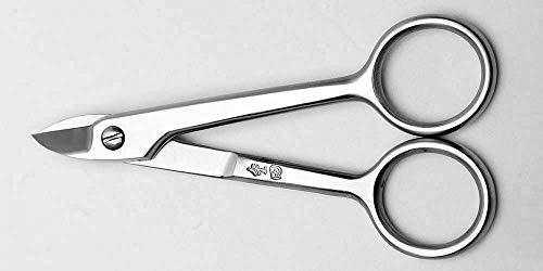 Master's Wire Scissors Tian Bonsai Tools 115 Mm (4.5
