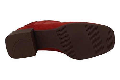 BOTIN CAMPER K400111-005 KOBO ROJO Rojo