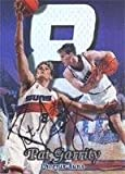 Pat Garrity Phoenix Suns 1998 Flair Passion Showcase Autographed Card - Rookie Card - Nice Card. This item comes with a certificate of authenticity from Autograph-Sports. Autographed
