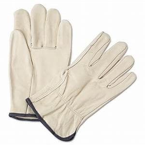 XL WORK GLOVES 12 Pair - ($4.67 a Pair) by TOLEDANO INDUSTRIES (Image #1)