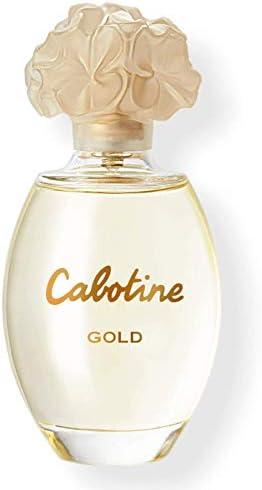 Perfumes de Mujer Original Cabotine Gold EDT EAU de Toilette 50 ml ...