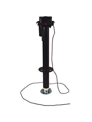 Quick Products JQ-3000 12V Electric Tongue Jack