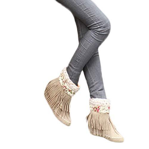 Desert Desert Boots Scarpe Piattaforma UK UK a Zipper Riding Rose Piatta Donna Tan 10 Beige Beige Martin Solette cap Goth Dimensione 7 70s Taglia Tacco 60s Military Ankle 3 Inverno Mid Chukka Colore 5RZqwYY