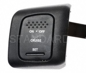 Standard Motor Products CCA1026 Cruise Control Switch