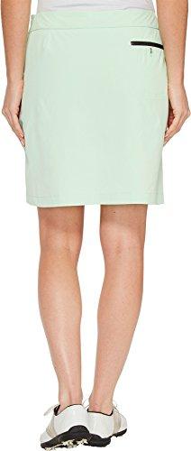 Jamie Sadock Women's Airwear Light Weight 18 in. Skort Mint Julep Skirt by Jamie Sadock (Image #2)