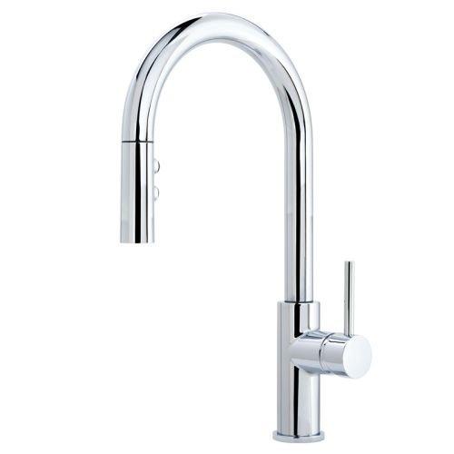 Miseno MK191 Gemma Pull-Down Dual Spray Kitchen Faucet - ...