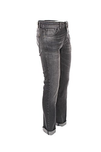 Jeans Uomo Entre Amis 29 Denim Pa18/8212/344l244 Autunno Inverno 2017/18