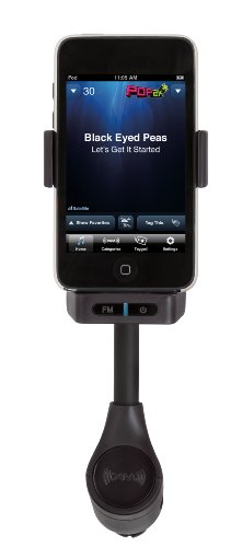 XM XVSAP1V1 SkyDock In-Vehicle Satellite Radio for iPhone and iPod touch (Discontinued by Manufacturer), Best Gadgets