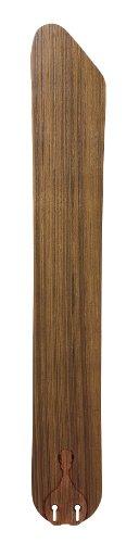 Fanimation BPW6000TK Plastic Blade, 36-Inch, Teak, Set of 5