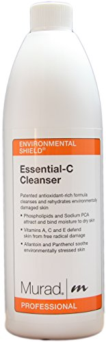 Essential C Cleanser 500mL 16 9 oz