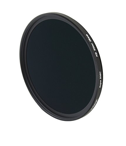 TIANYA 58MM Optical ND1000 Neutral Density Filter ND3.0 10 S