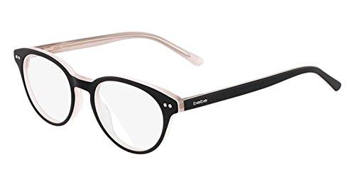 Bebe Eyeglasses Frames - Eyeglasses bebe BB5072 BB 5072 Jet